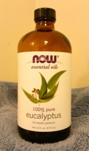 SJ All Natural Cleaning Services: The amazing aroma of Eucalyptus Oil
