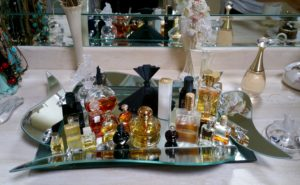 SJ All Natural Cleaning Services: Perfume Trays